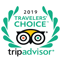 2019 Travellers Choice - Tripadvisor