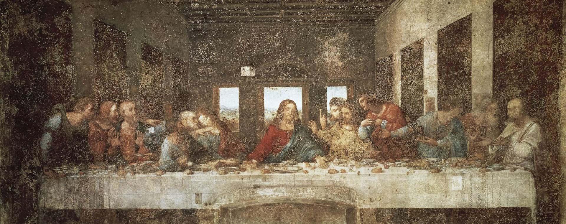 Best of Milan Duomo Cathedral & Da Vinci's 'Last Supper' Tour