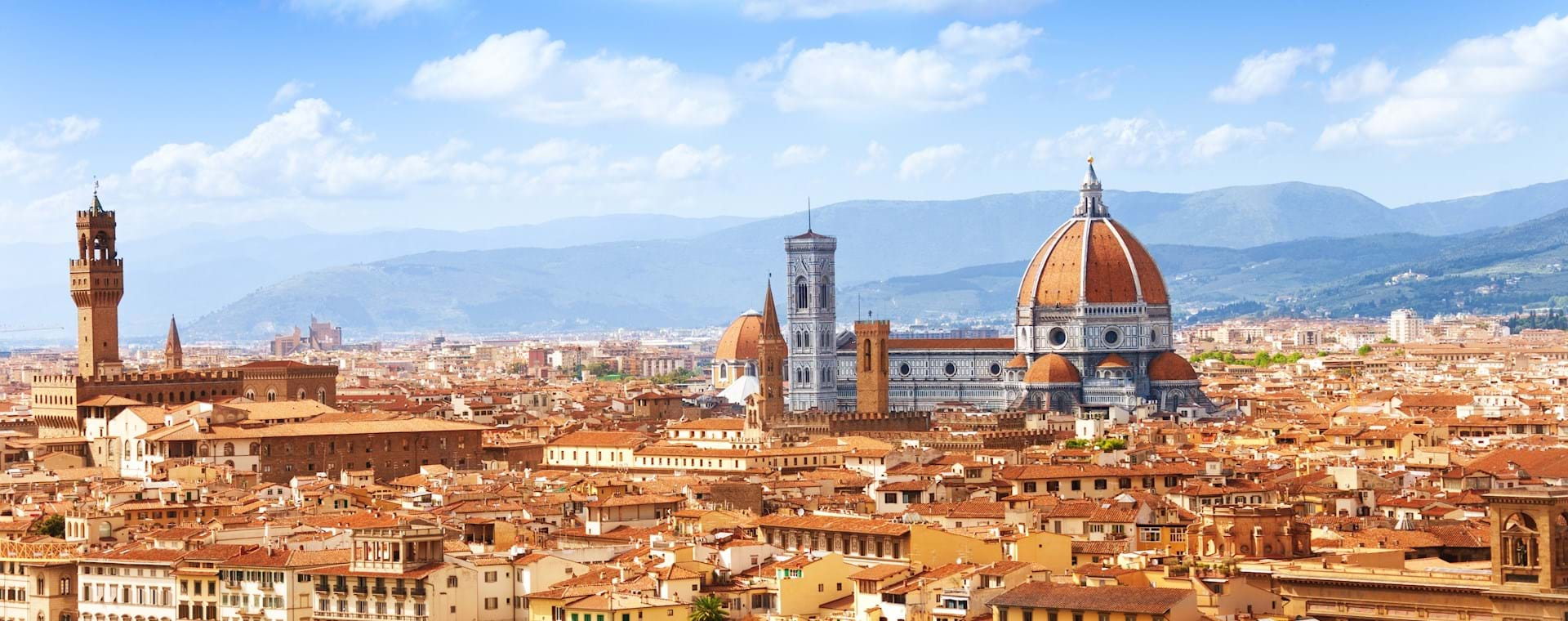 Full-Day Combo: Best of Florence & Uffizi Gallery Tour