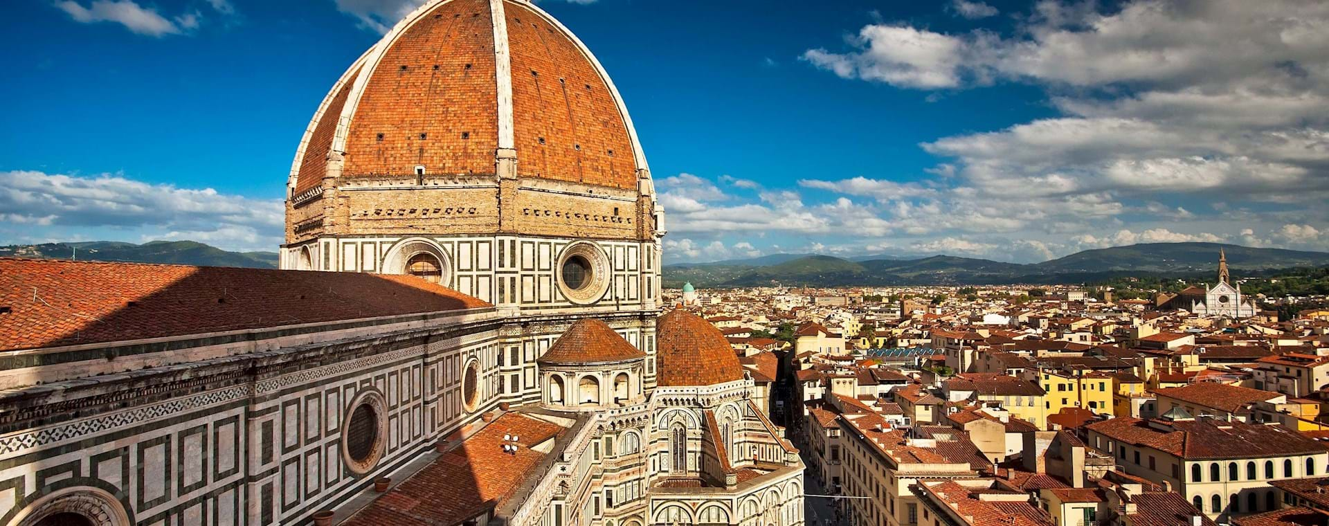 Best of Florence Tour with David & the Duomo