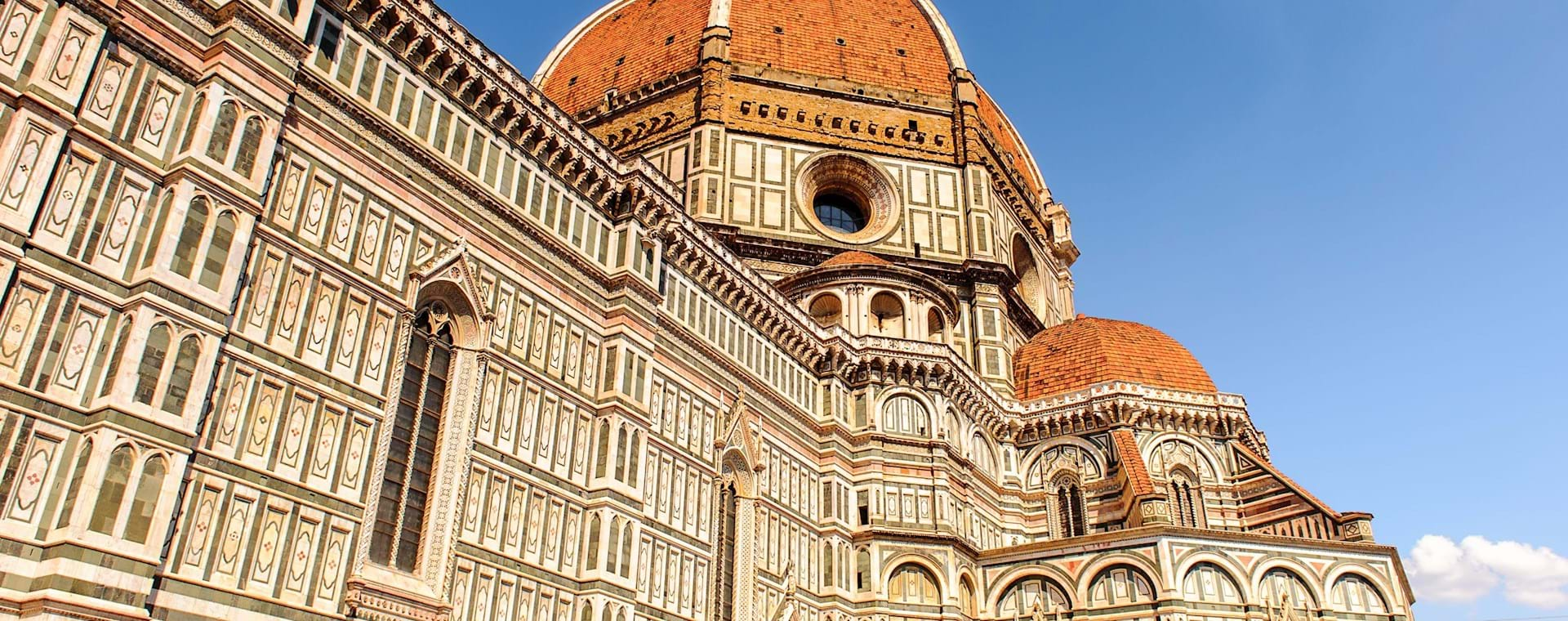 Private Best of Florence Tour with David & the Duomo