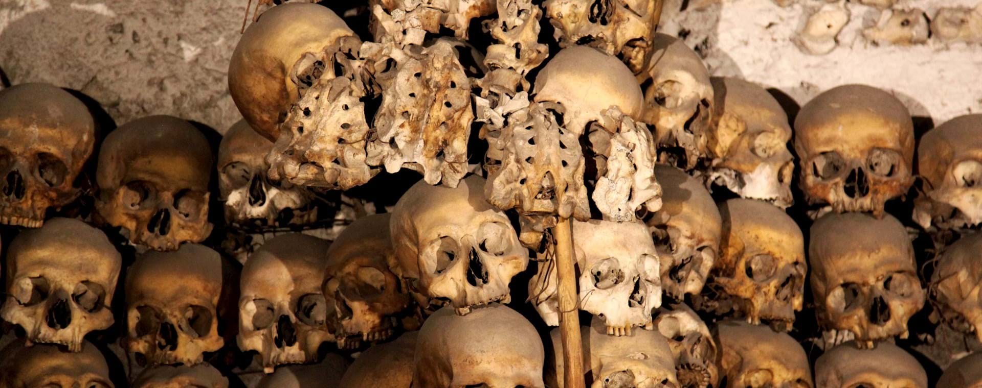 The Original Rome Crypts and Catacombs Tour