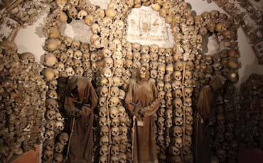 Catacombs Tours