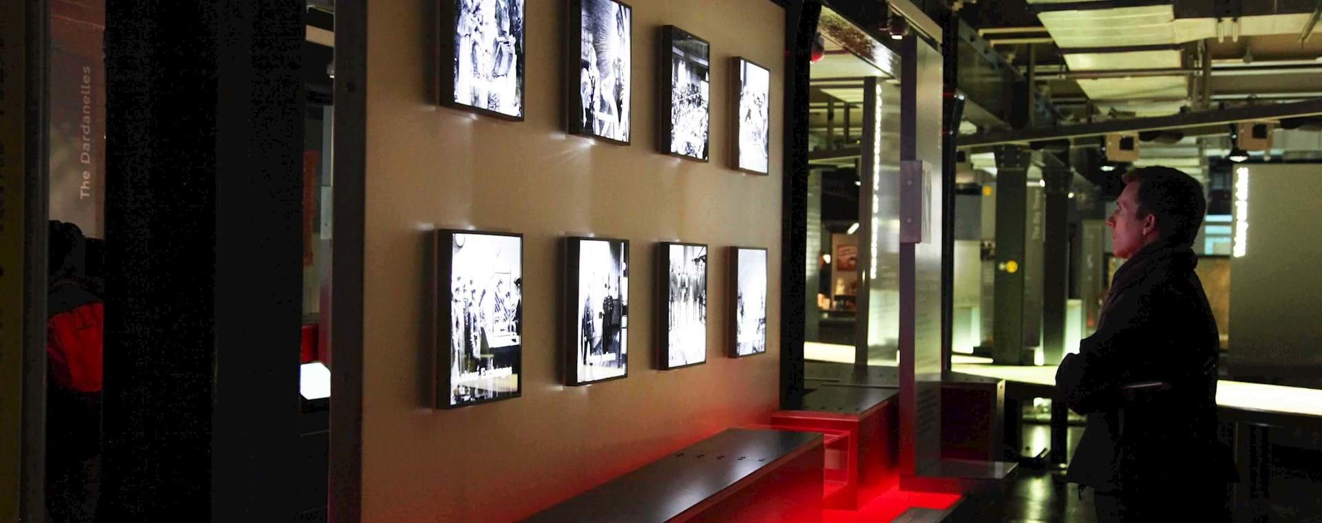 WWII Tour: Churchill War Rooms & Westminster