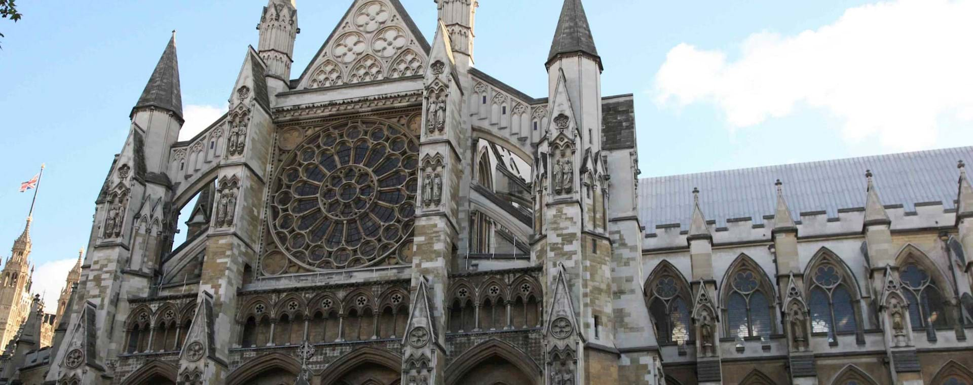 Westminster Abbey Tour & Changing of the Guard with Expert Commentary