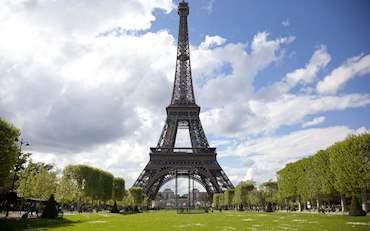 Eiffel Tower Day