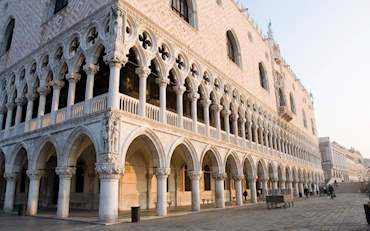 Doge's Palace Venice