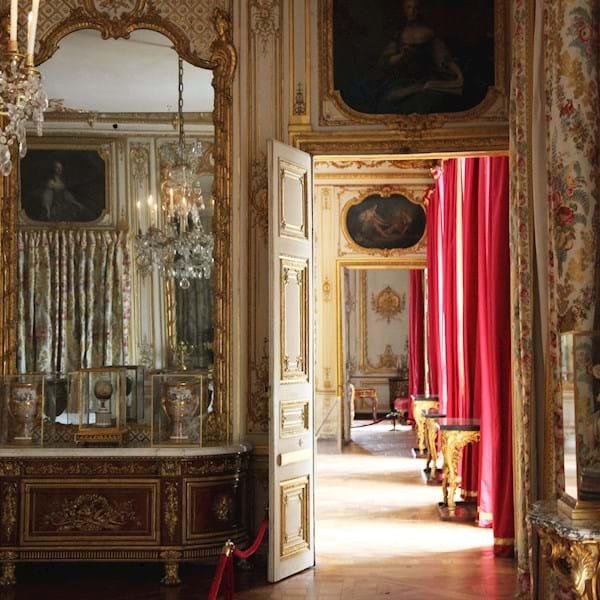 Paris Apartments Versailles: Versailles Palace & Garden Tour From Paris