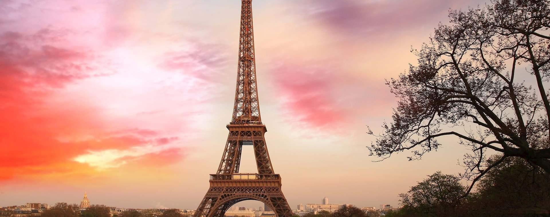 VIP Evening Eiffel Tower Tour & Seine Champagne Cruise