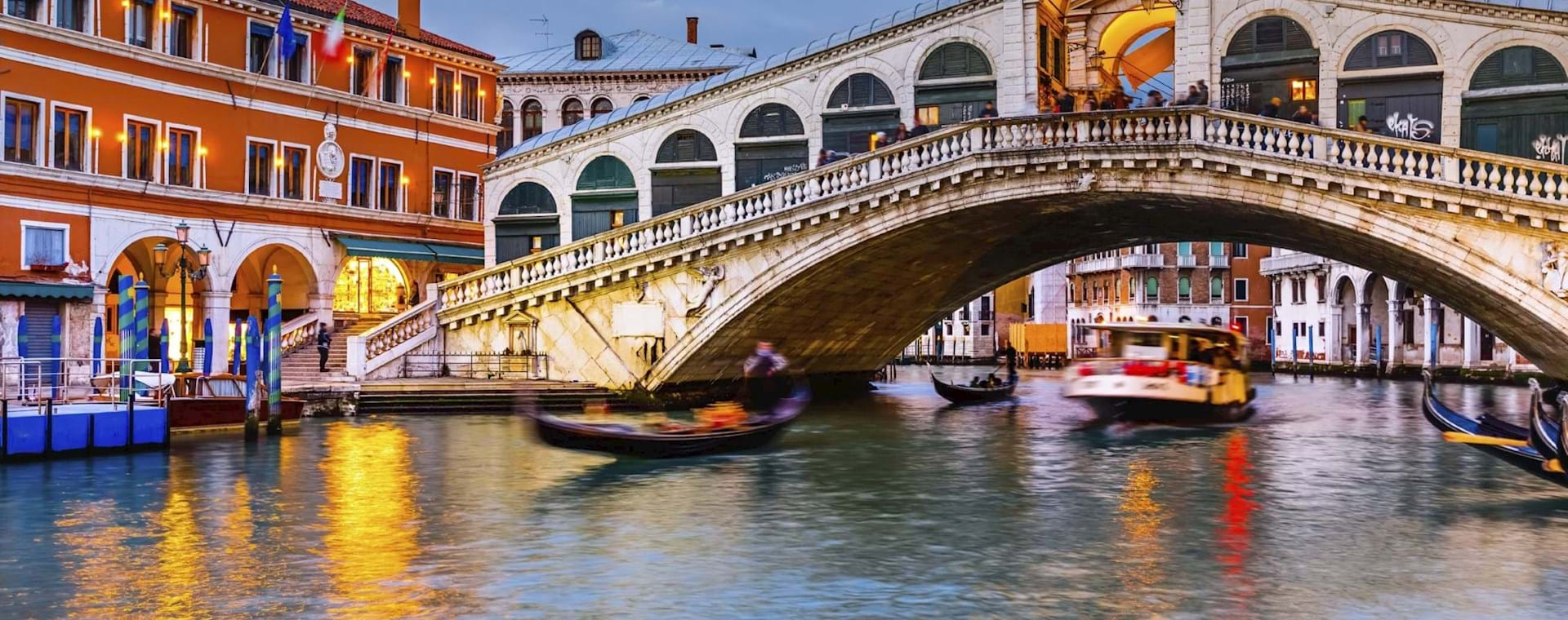 Full-Day Combo: Best of Venice & Venetian Islands Tour