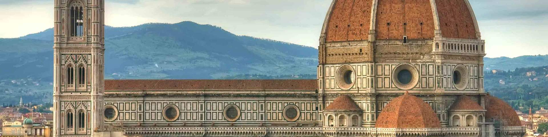 Florence Cathedral Tours