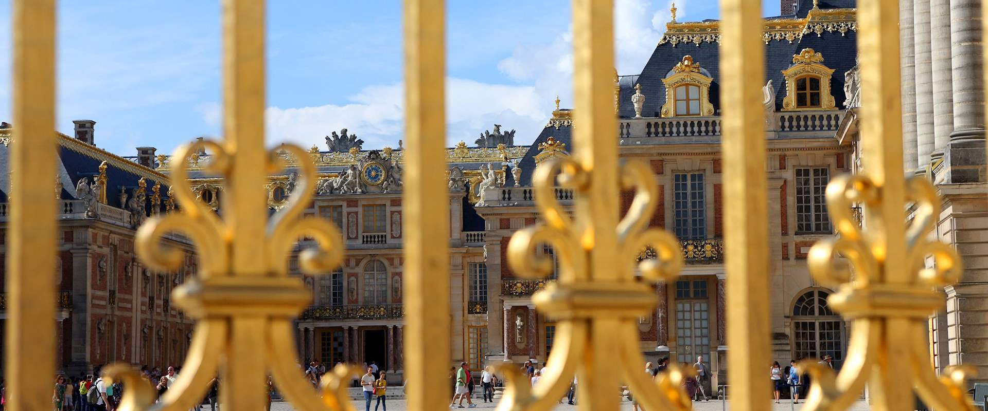 Rooms: Palace Of Versailles VIP Full Day Trip & Tour
