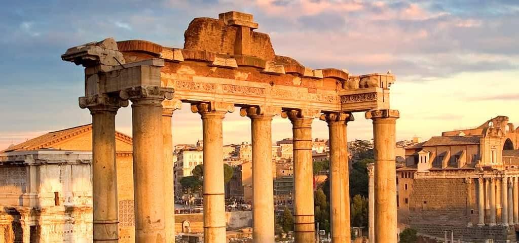 Paseos en Roma