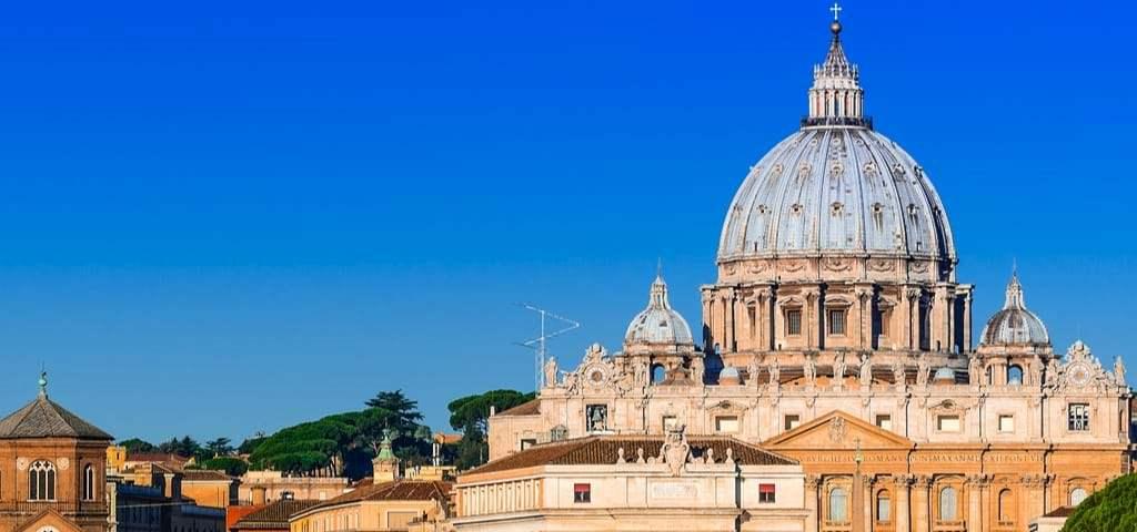 Vatikan Touren