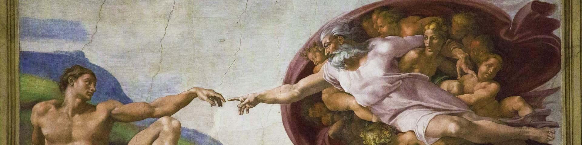 Partenariat avec le Vatican