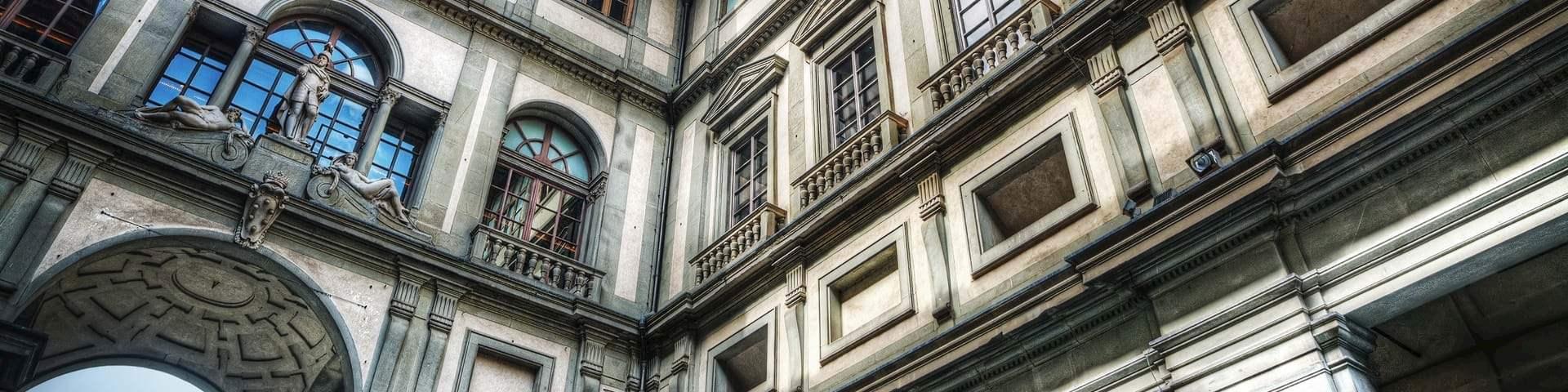 The Uffizi Gallery Tours