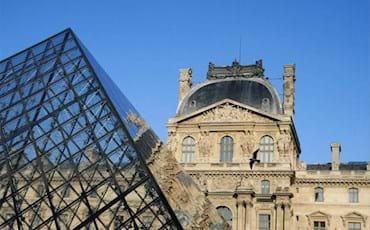 Louvre Tours