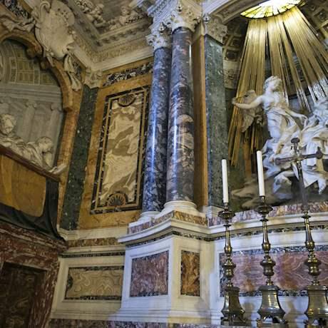 St. Maria della Vittoria Church