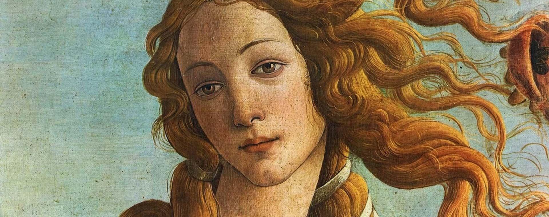 Uffizi Gallery Semi-Private Renaissance Art Tour
