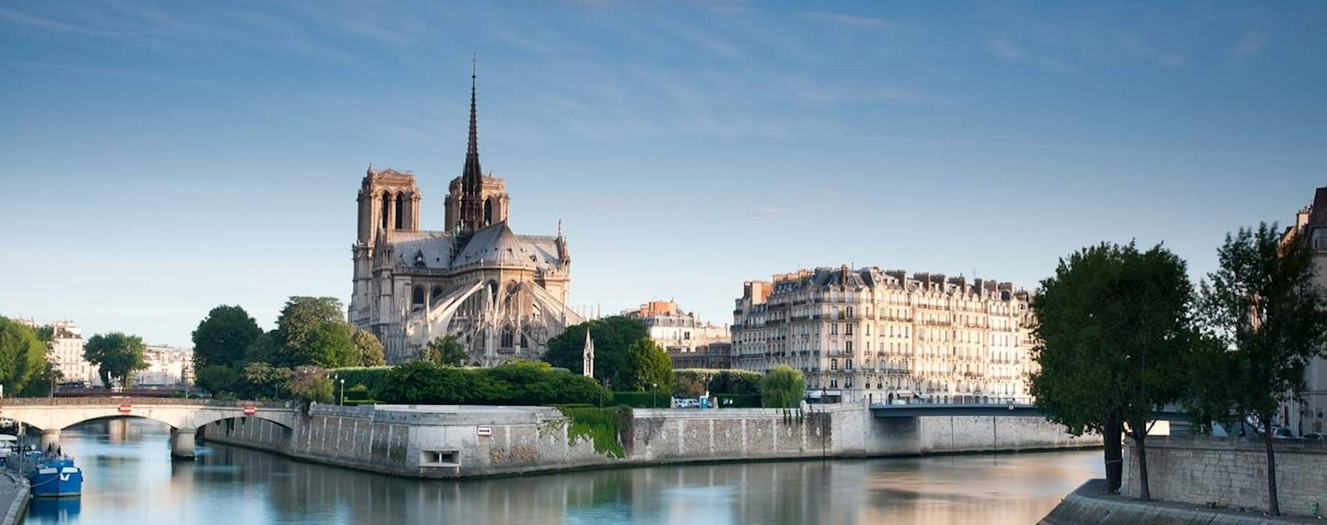 Full Day Highlights of Paris: Notre Dame and Musée d'Orsay Combo Saver Tour