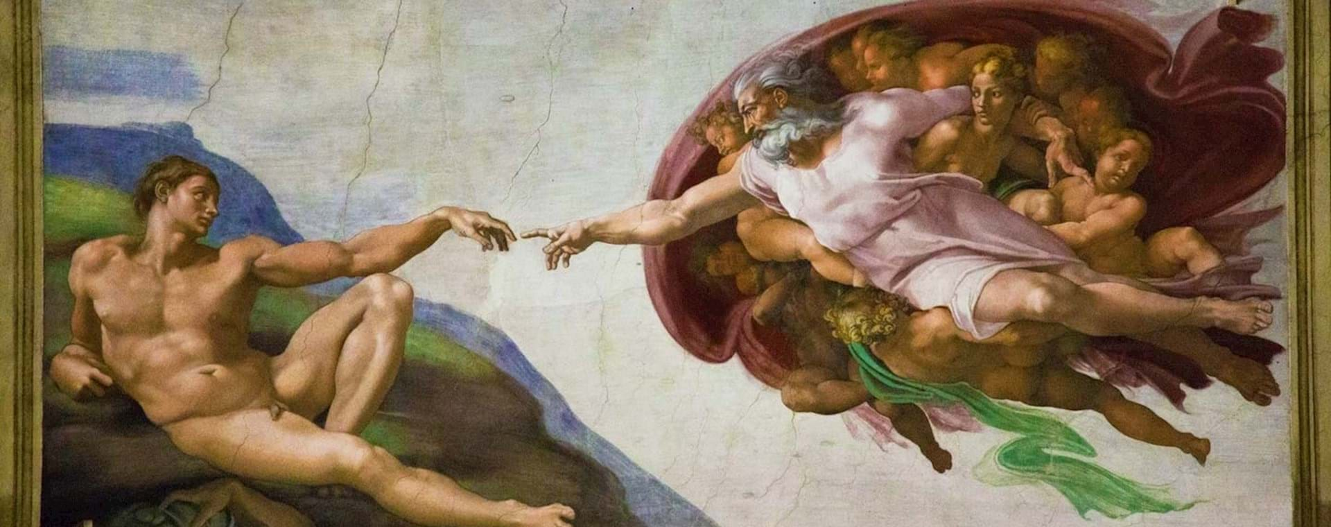 Exclusive First Entry: Sistine Chapel & Vatican Museums Tour