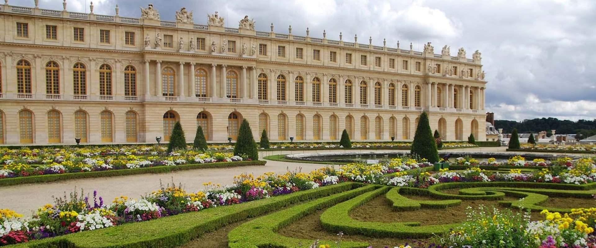 Versailles Palace & Garden Tour Tickets from Versailles - City Wonders