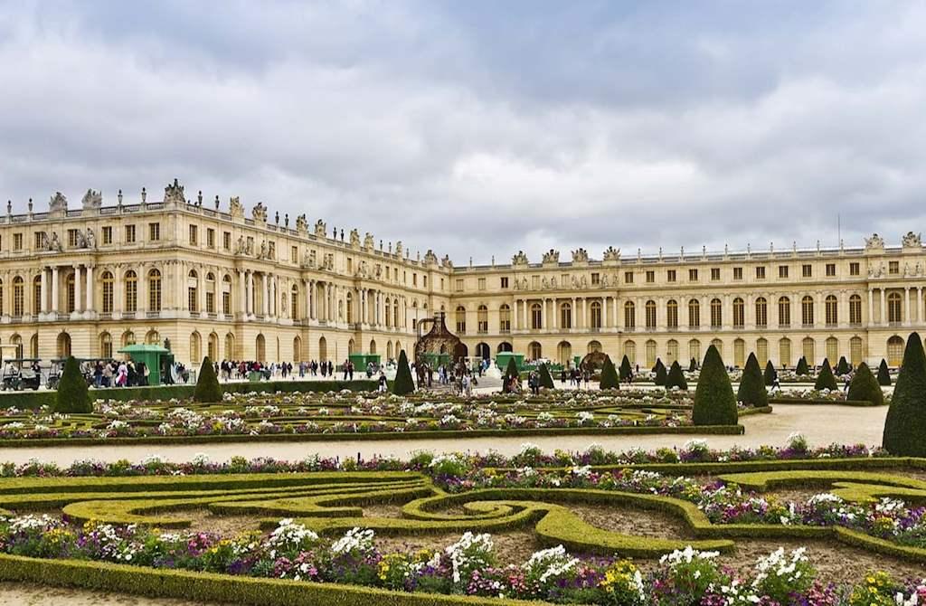 Private Tours Paris Versailles