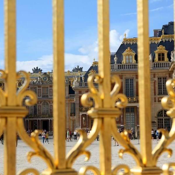 Paris Apartments Versailles: Palace Of Versailles Family Tour From Versailles