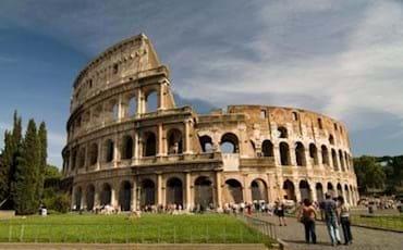 Colosseum Tours