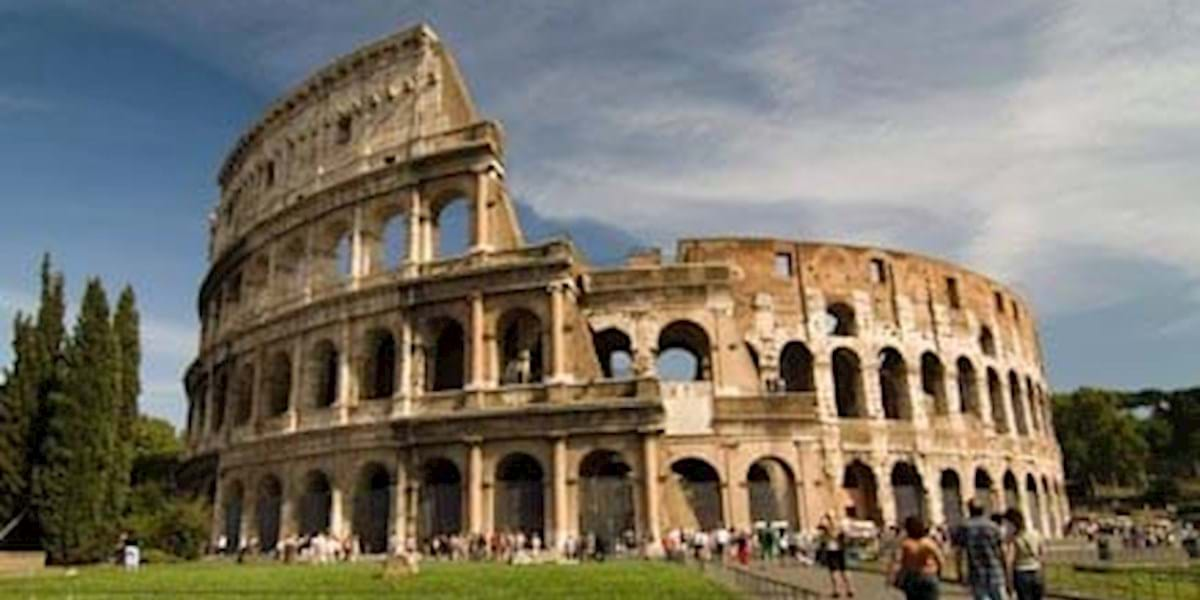 The TOP Colosseum Rome Tours & Tickets 2019