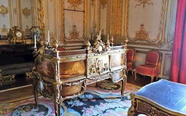 versailles kings private study