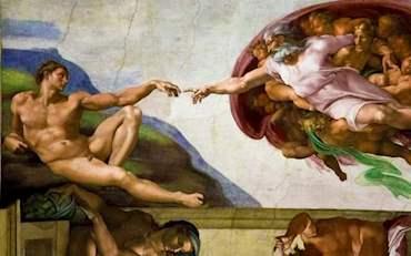 Chapel Sistine Vatican