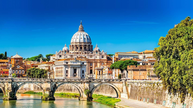 The Vatican Sistine Chapel St Peters Basilica Tour City Wonders