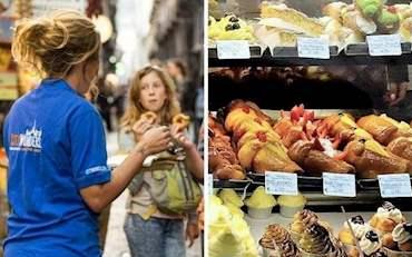 Naples Food Tasting
