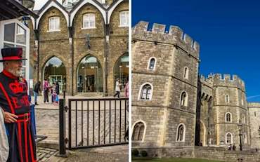 Best of London Windsor