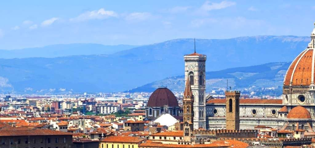 Visites guidées à Florence