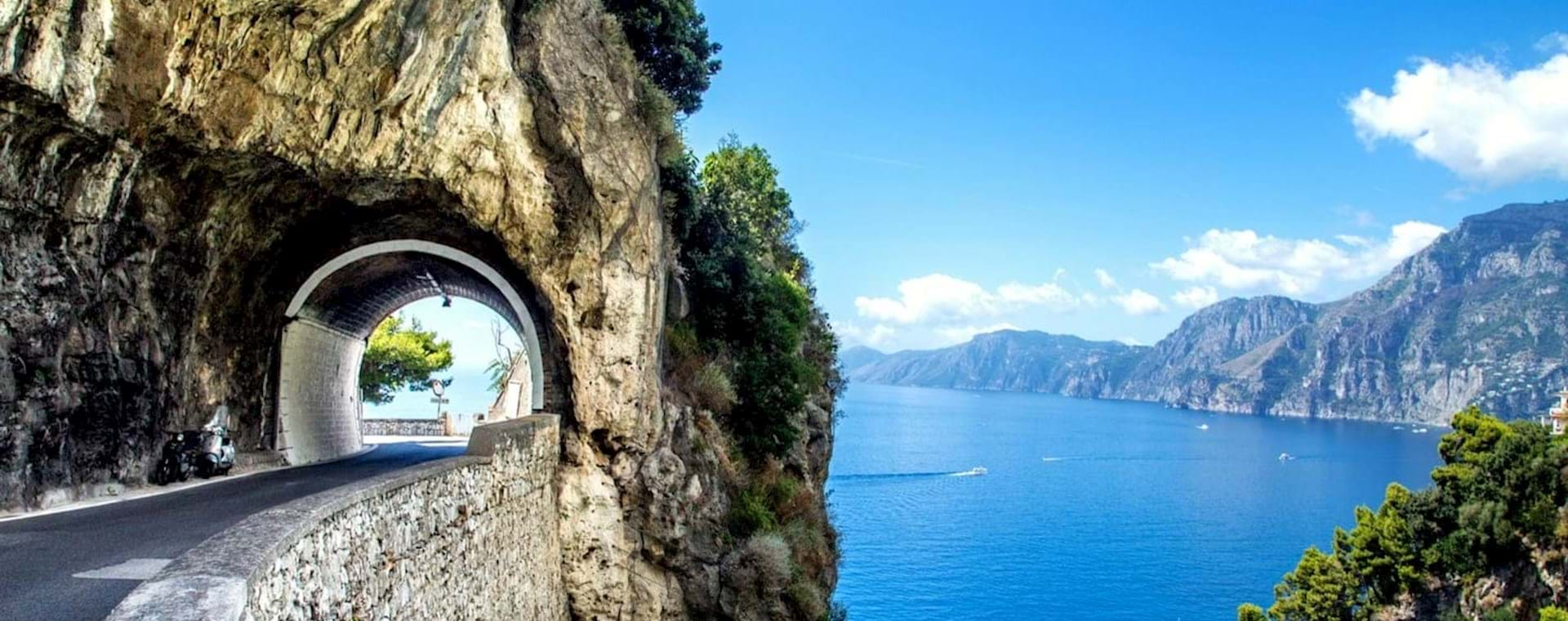 Day Trip: VIP Pompeii & Sorrento Small Group Tour from Rome