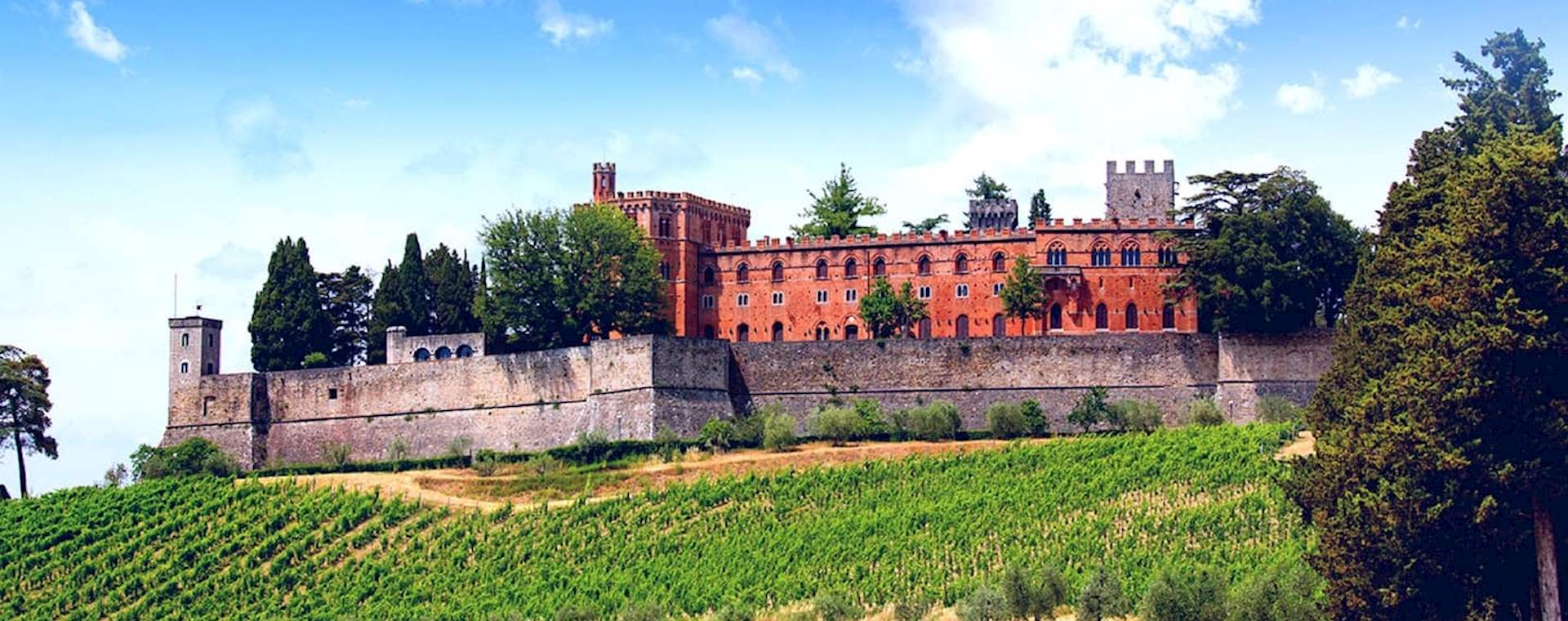 Day Trip: Tuscany Castles Tour with Chianti Wine Tasting