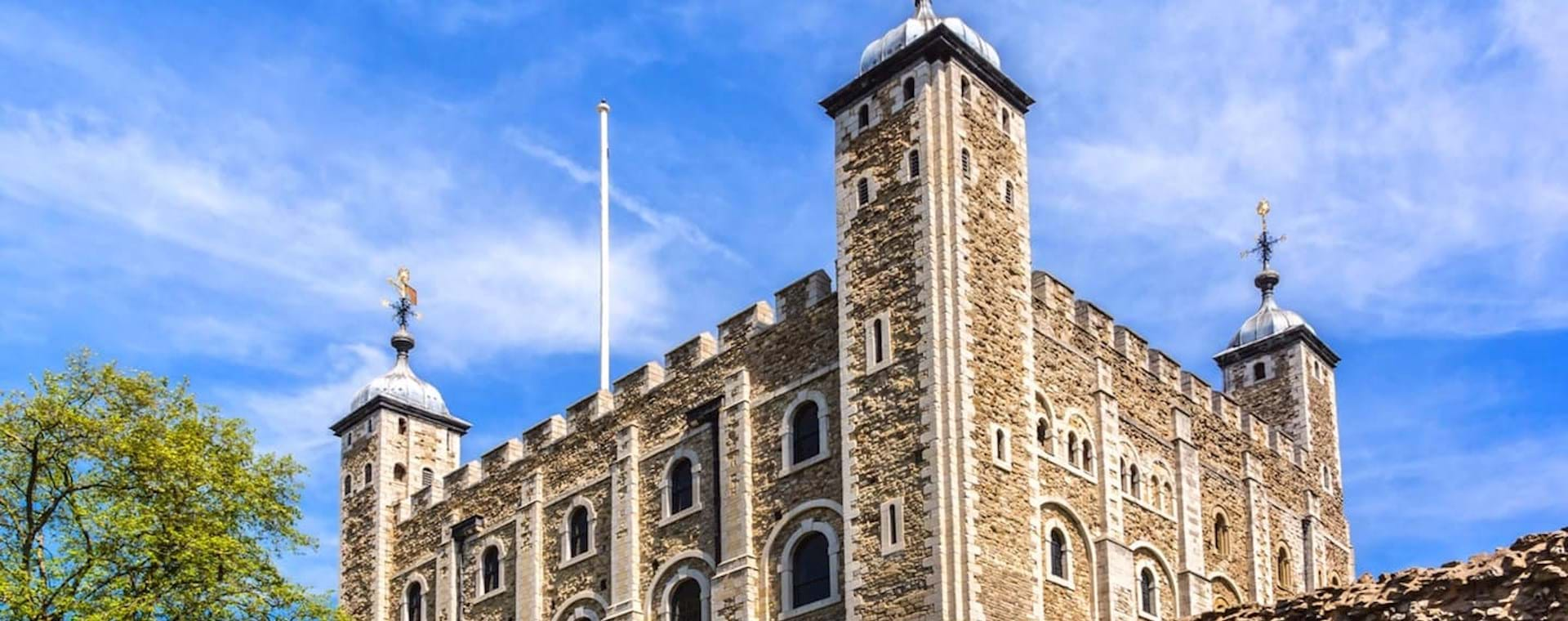 Interactive Tower of London Tour & River Thames Cruise for Families