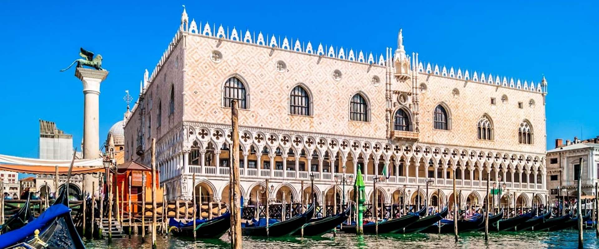 Skip The Line Doge S Palace Secret Itineraries Tour