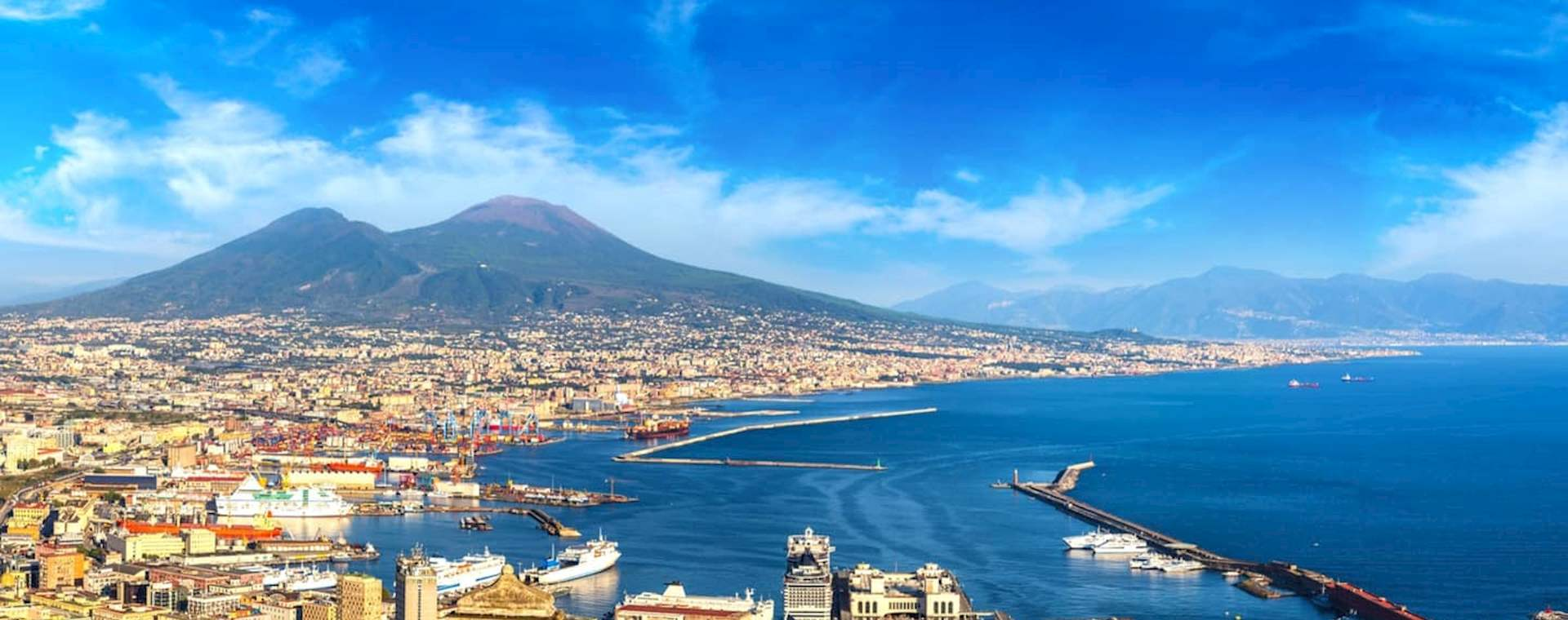 Best of Naples with Local Coffee Tasting