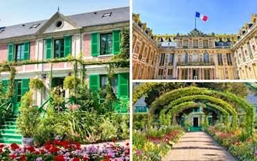 Monet House Versailles