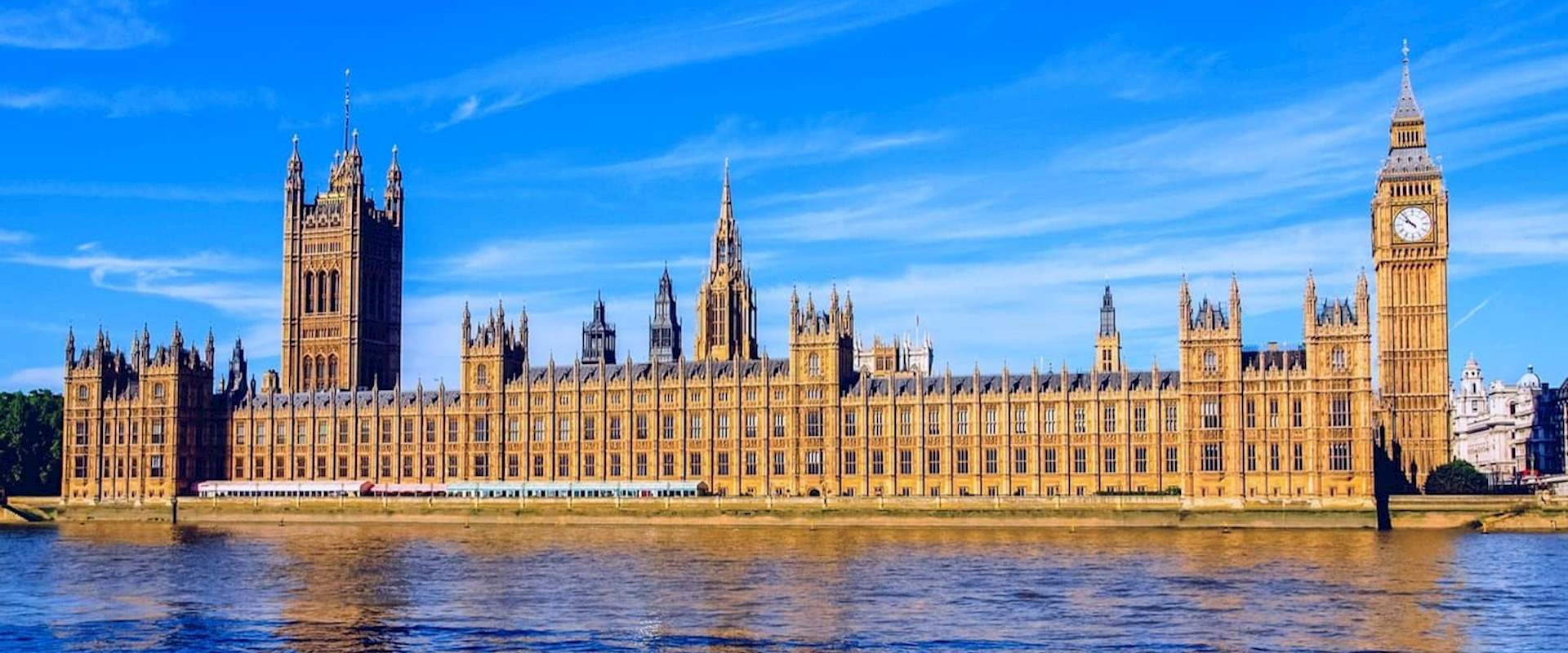 Westminster Abbey & Houses of Parliament Express Tour ...