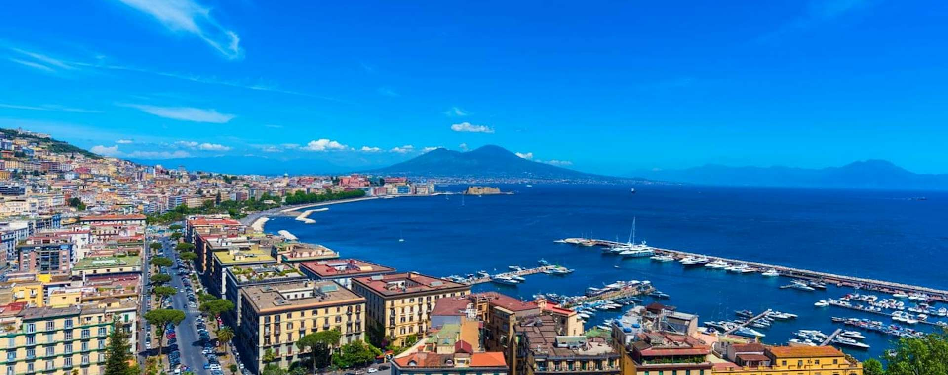 Best of Naples & Archaeological Museum from Sorrento