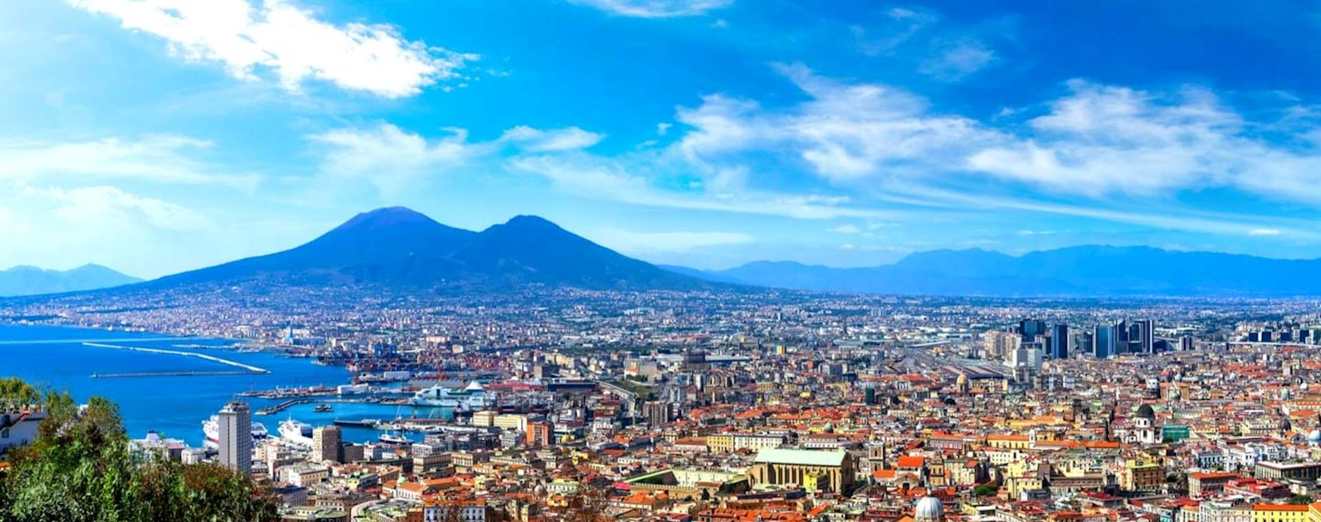Best of Naples from Sorrento