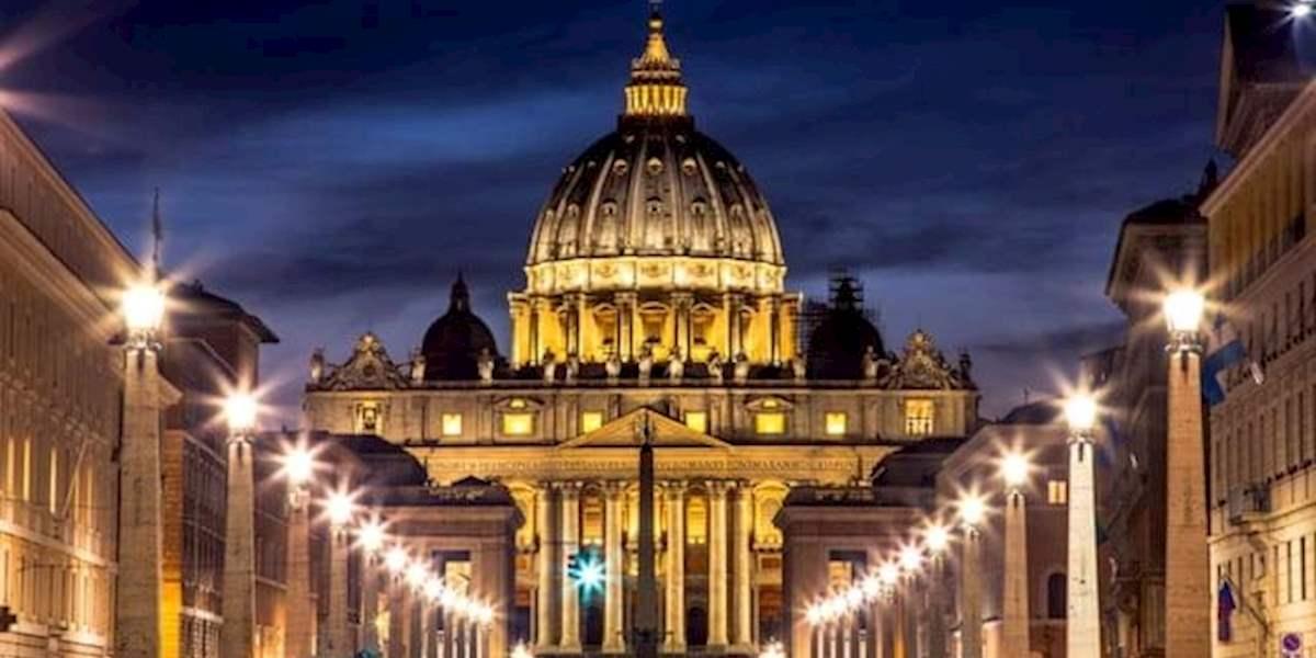 Vatican Museums & Sistine Chapel Night Tour