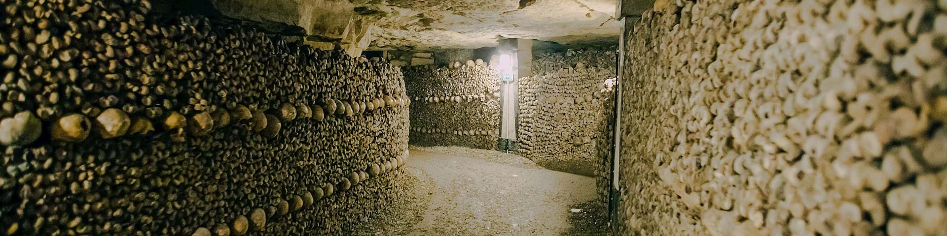 Paris Catacombs Tours