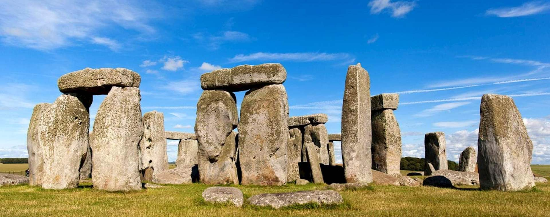Stonehenge from London in Half a Day
