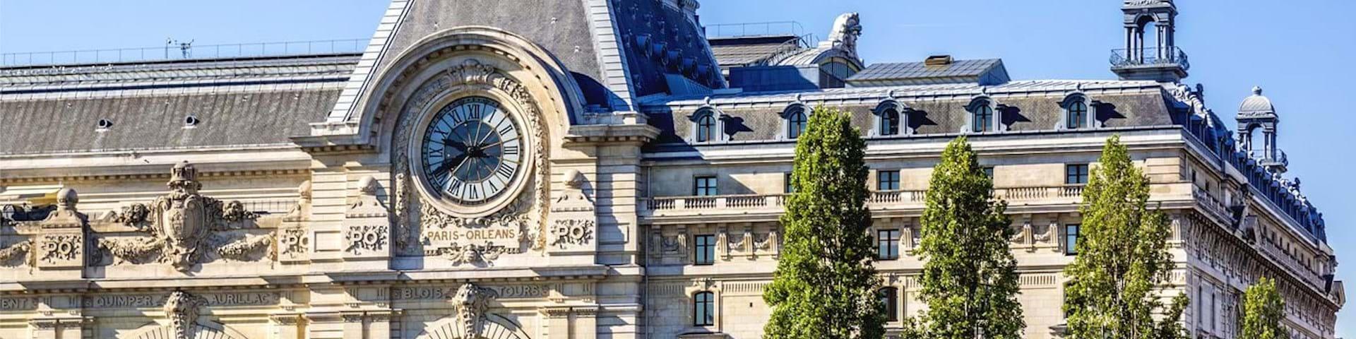Musée d'Orsay Tours