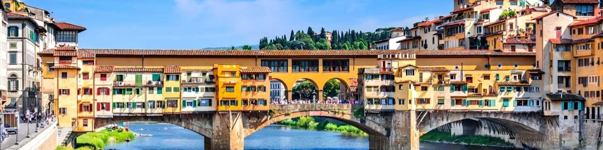 Ponte Vecchio Tours